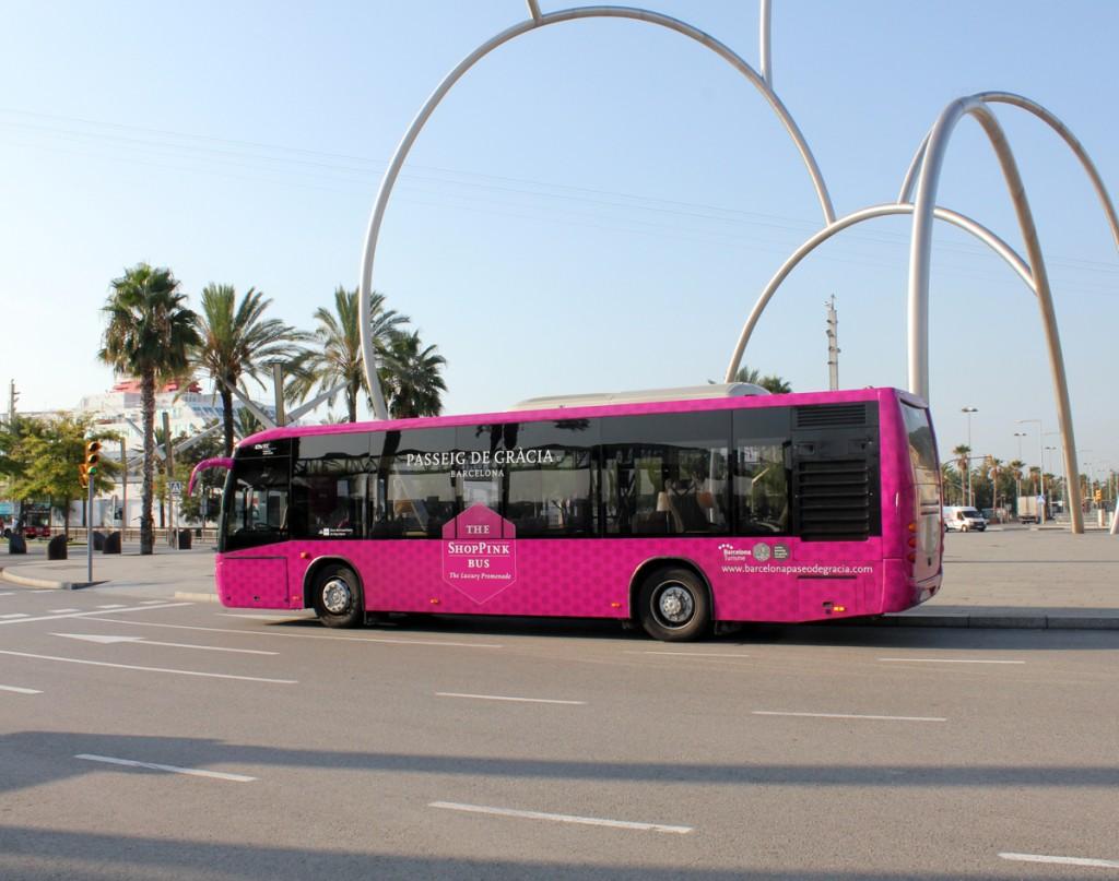Bus Passeig 2