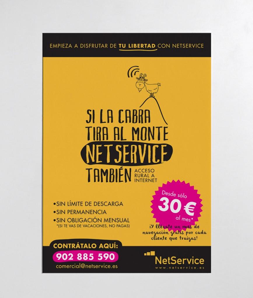 Cartell netservice