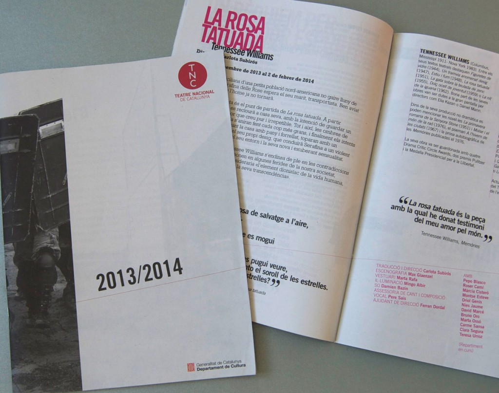 Programa 2013-14
