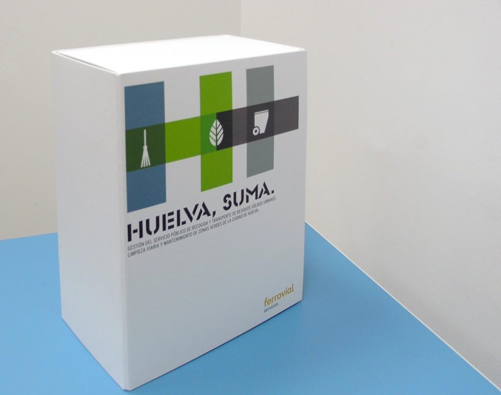 Cespa Huelva caja