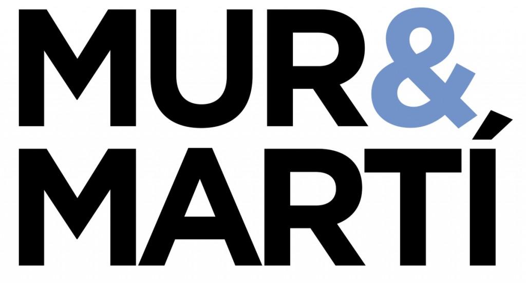 Logo Mur Marti
