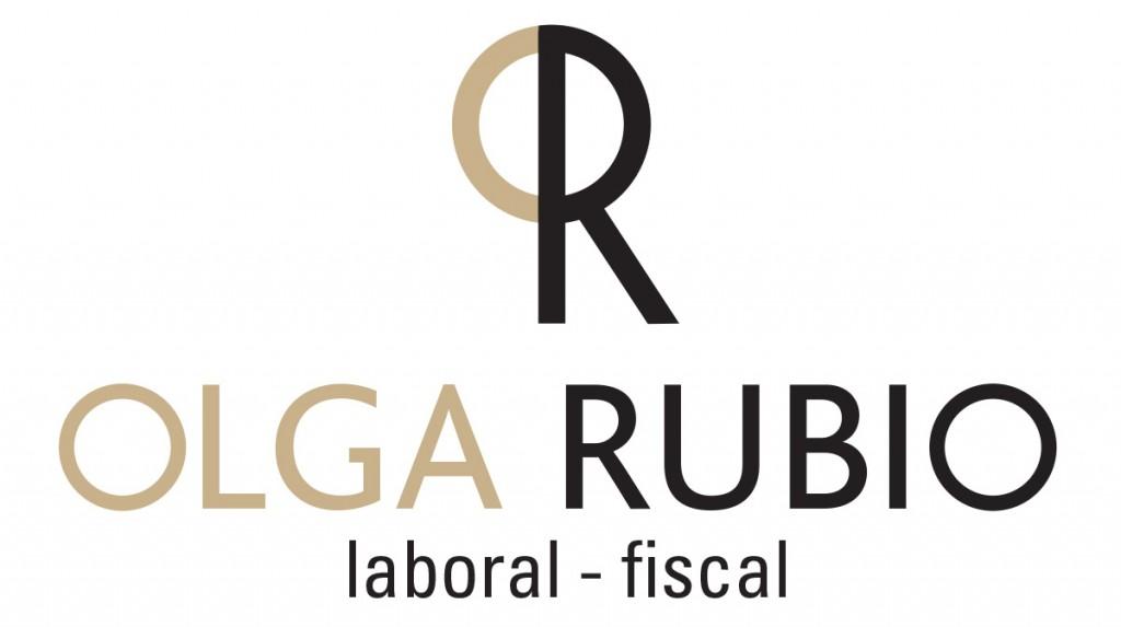 Logo Olga Rubio
