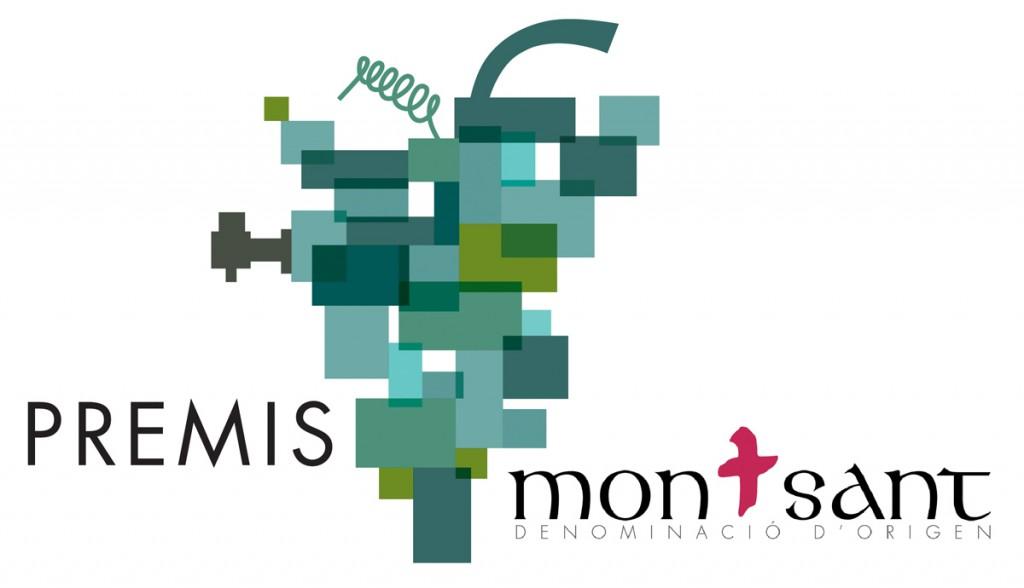 Logo Premis Montsant